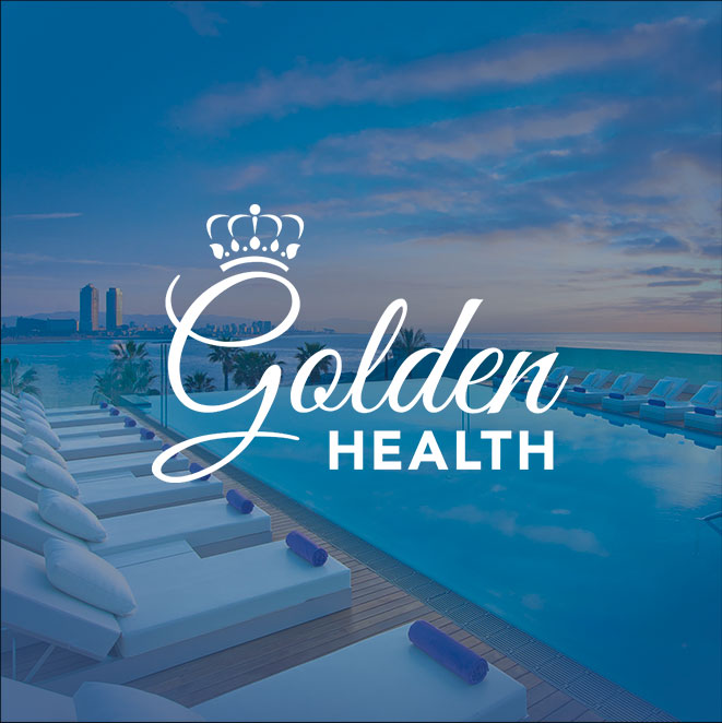 golden group - golden health