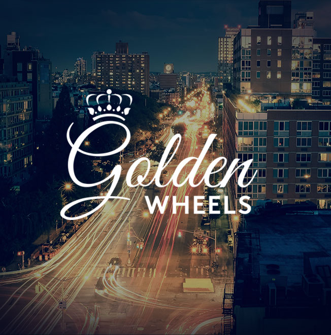 golden group - golden wheels
