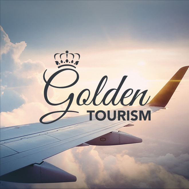 golden group - golden tourism